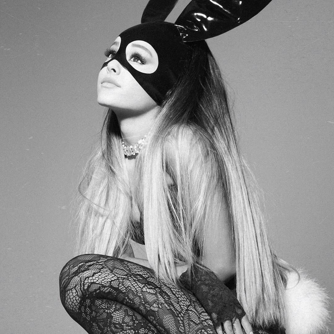 Ariana Grande est désormais jouable dans Final Fantasy Brave Exvius