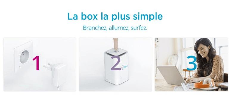Bouygues annonce sa box Internet… 4G sans limite de data !