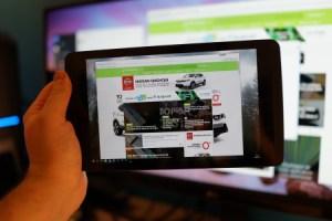 Comment transformer une tablette ou un smartphone Android en écran PC ou Mac ? – Tutoriel