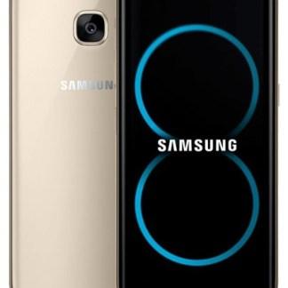 Voici à quoi pourrait ressembler le Samsung Galaxy S8