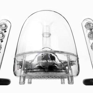 🔥 Soldes : les haut-parleurs Harman Kardon Soundsticks III à 99,90 euros au lieu de 219,00 euros chez Amazon