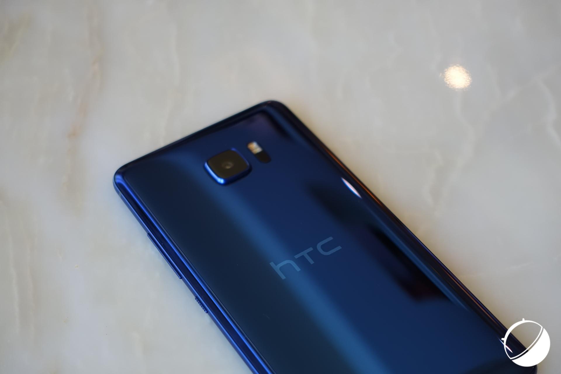 HTC U Ultra : tient-il la route en comparaison du Huawei Mate 9 ?