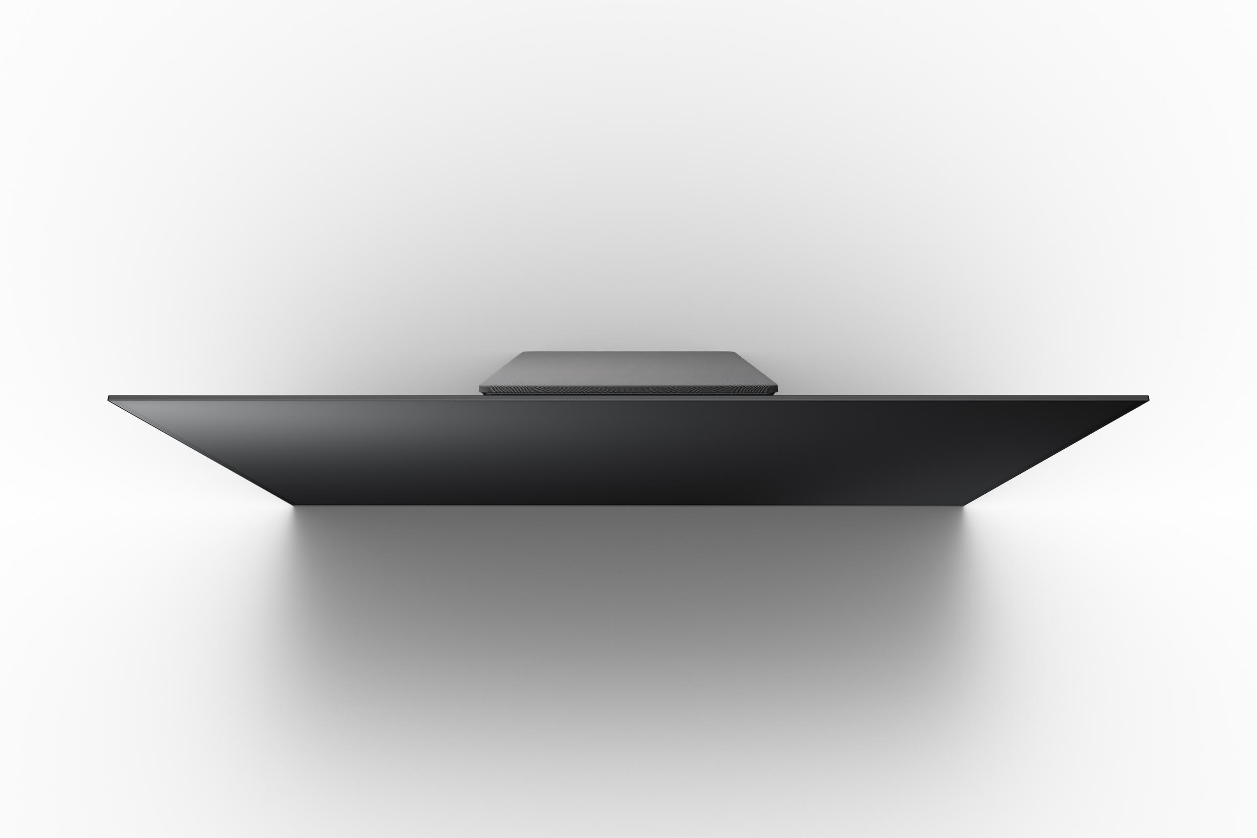 CES 2017 : Sony dévoile ses premières TV avec de l'OLED Bravia en 4K HDR