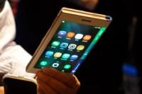 Écrans pliables : quelles formes prendront nos smartphones ?