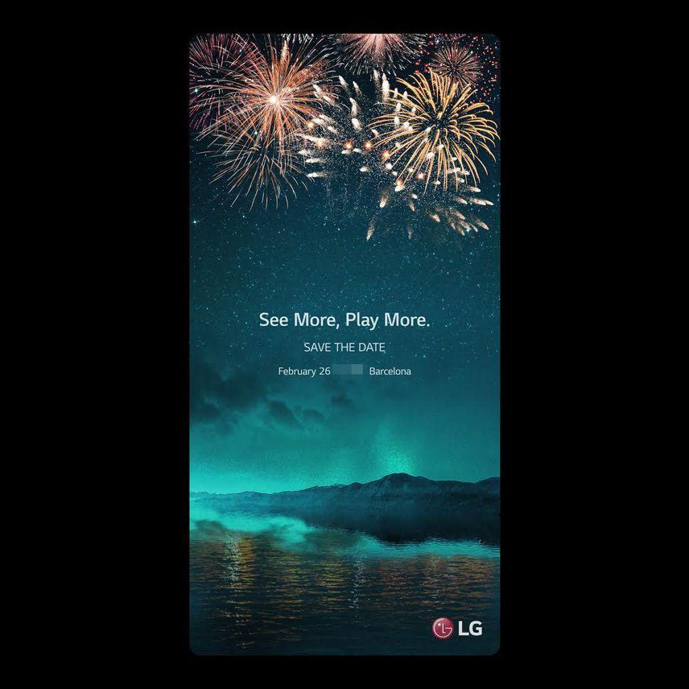 LG confirme plusieurs fonctionnalités du G6