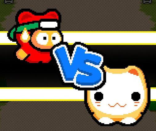 Ninja Spinki Challenges : le créateur de Flappy Bird veut à nouveau nous rendre fous