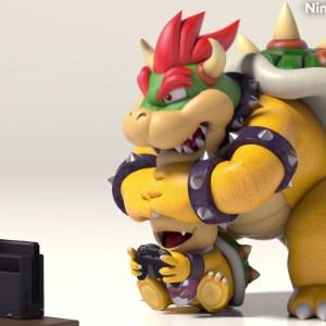 Nintendo Switch : le contrôle parental peut être facilement détourné