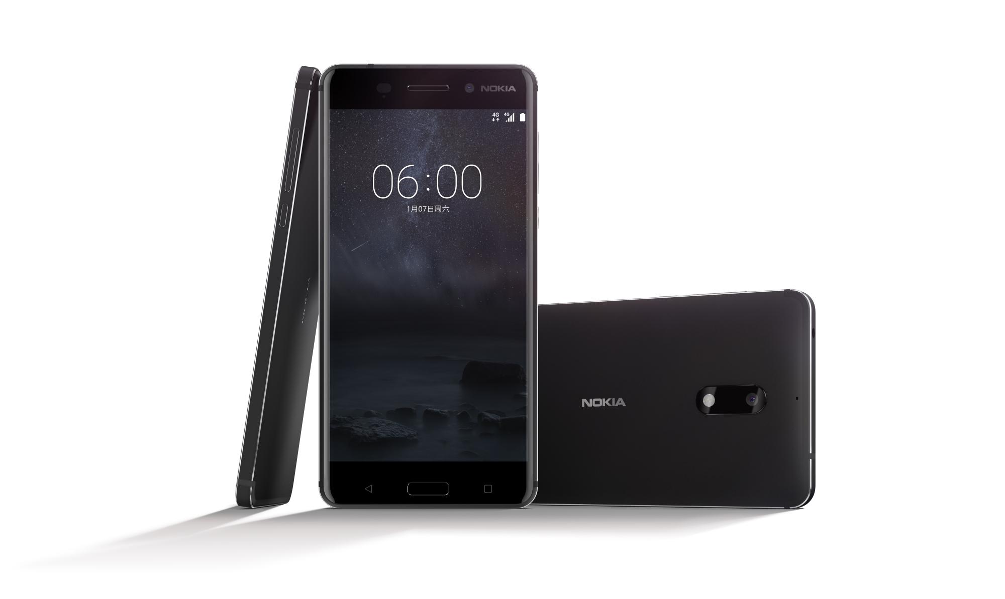 Nokia 6 : Amazon révèle prix et date de lancement en France