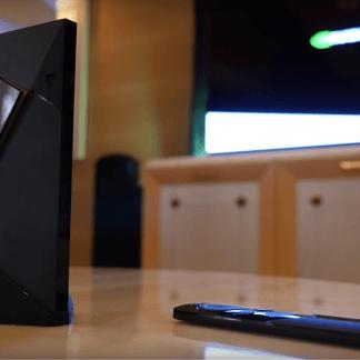 Nous avons essayé Google Assistant sur la Nvidia Shield