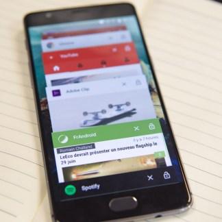 Comment une modification du noyau peut augmenter sensiblement l'autonomie de son smartphone Android