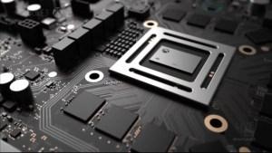 Xbox Scarlett : 8 coeurs à 3,5 GHz, 12 TFlops, 16 Go de RAM et un SSD NVMe ultra rapide seraient au programme