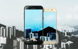 🔥 Bon plan : le Samsung Galaxy A5 2017 à 319 euros et le A3 2017 à 249 euros avec une batterie offerte sur Rue du Commerce