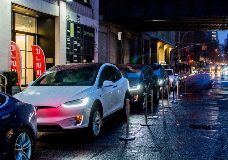 Tesla accuse l'ancien responsable d'Autopilot d'avoir volé ses secrets