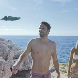 CES 2017 : Hover Camera Passport, le drone qui s'occupe de vous filmer
