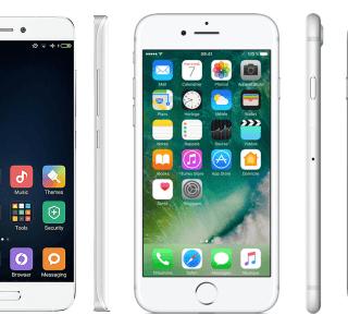 Apple et Xiaomi perdent du terrain en Chine