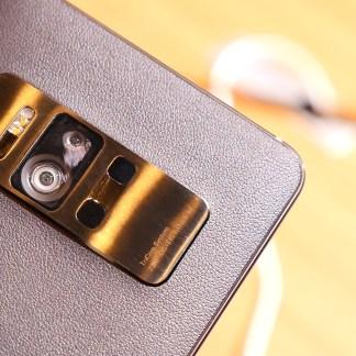 Prise en main de l'Asus ZenFone AR, le premier smartphone VR / AR