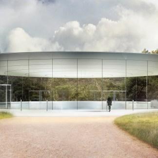 Apple Park : le campus écologique ouvre en avril