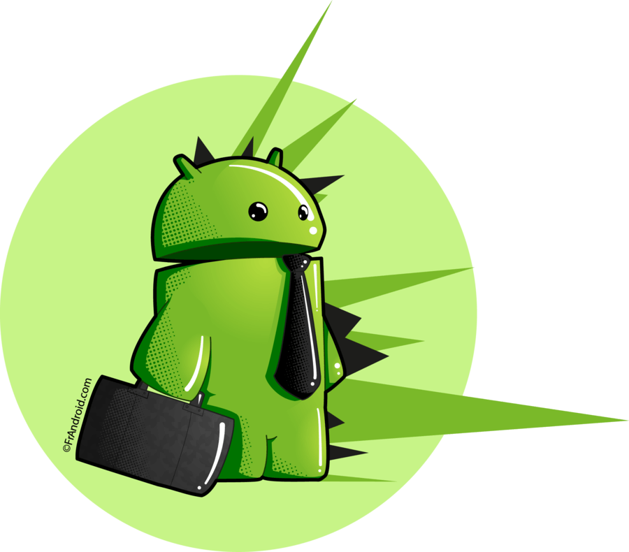 Cette année, les utilisateurs Android dépenseront plus d'argent que ceux d'iOS pour leurs apps