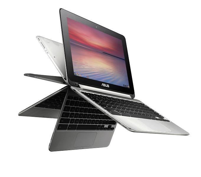 L'Asus Chromebook C101 pourrait être le véritable Chromebook Flip 2