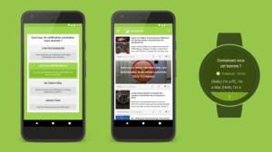 Découvrez notre nouvelle application FrAndroid sur le Play Store