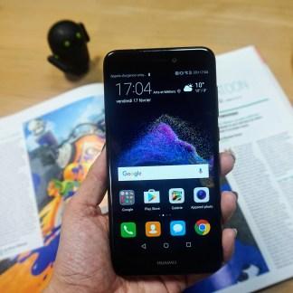 Test du Huawei P8 Lite 2017 : la recette fonctionne-t-elle encore en 2017 ?