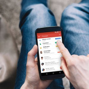 Gmail pour Android facilite le remboursement entre amis (américains)