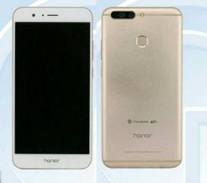 Honor 8 Pro : un nom nouveau pour un smartphone que l'on connaît déjà