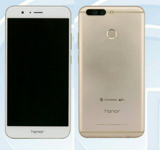 Le Honor V9 : un double capteur photo, 6 Go de RAM et un Kirin 960 ?