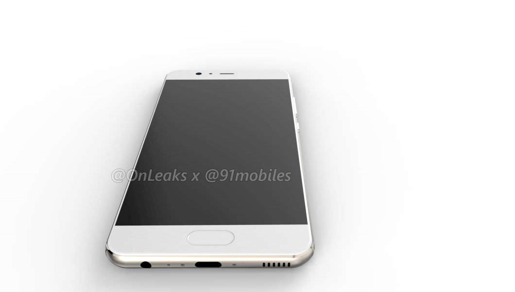 Huawei P10 : de nouvelles images confirment un design proche de l'iPhone 6