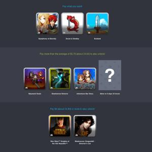 🔥 Bon plan : 10 jeux de rôle à petit prix sous Android dont Star Wars et Shadowrun
