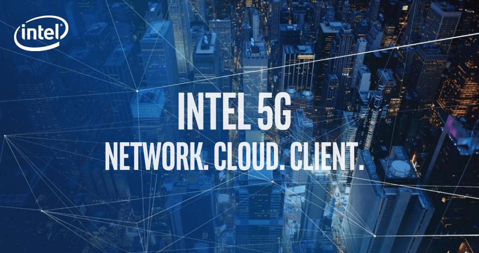 Intel dévoile un modem 4G LTE Gigabit et tease un modem 5G