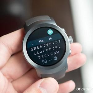 Android Wear 2.0 : des fonctionnalités directement disponibles via le Play Store