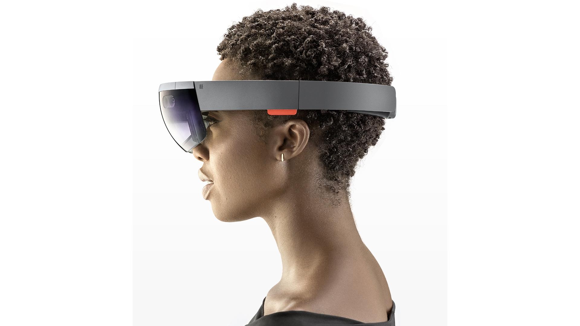 Hololens : la prochaine génération attendra 2019 et Microsoft abandonne le modèle en développement
