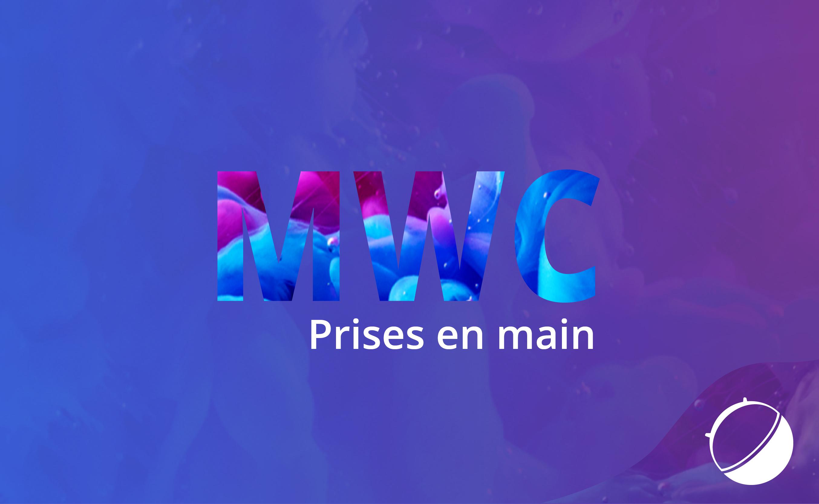 MWC 2017 : le salon en 15 vidéos