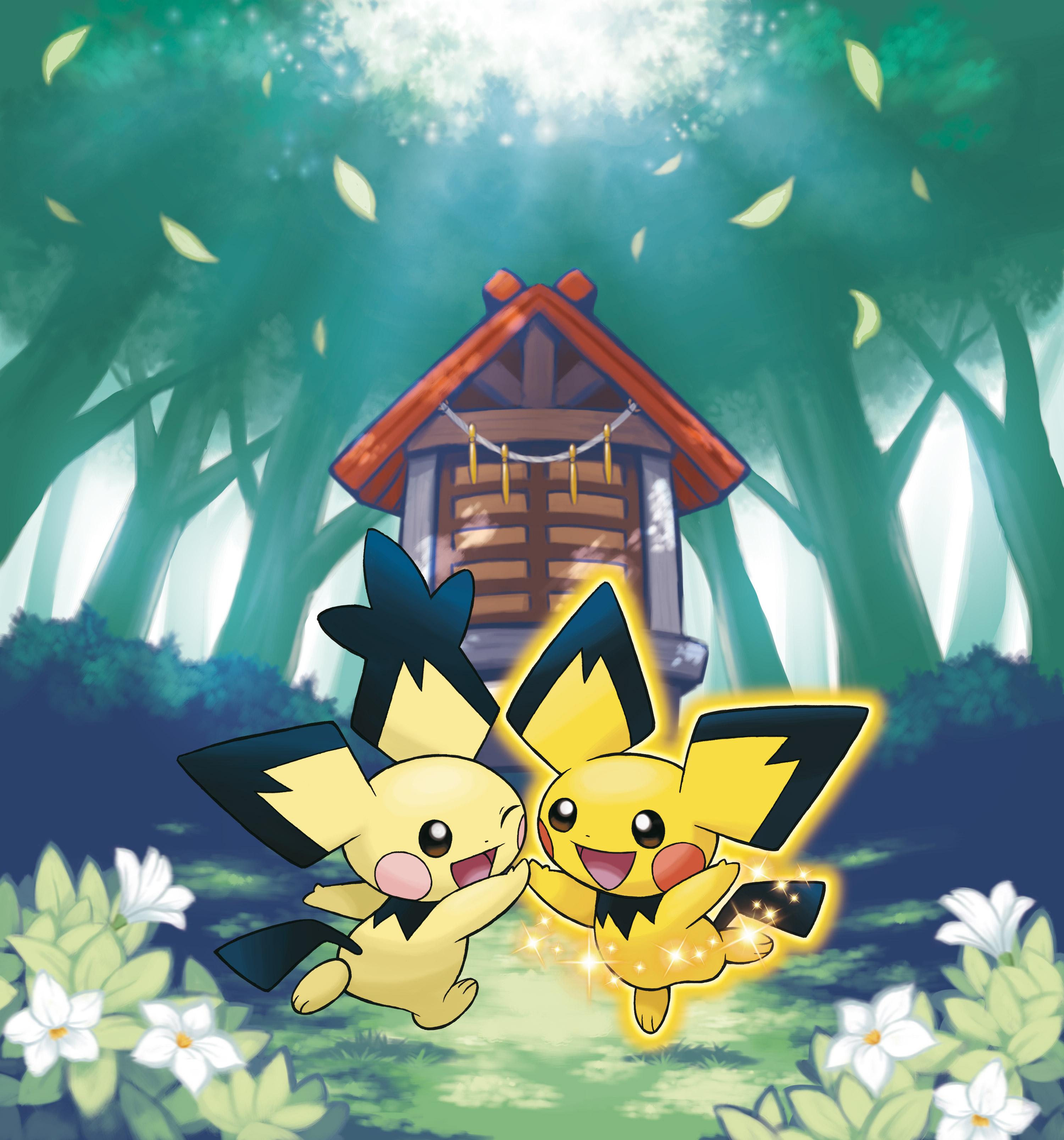 Pokémon Go : préparez-vous à attraper les 80 nouveaux Pokémon en téléchargeant l'APK
