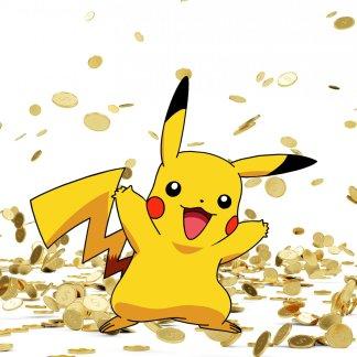 Pokémon Go dépasse le milliard de revenus en seulement six mois