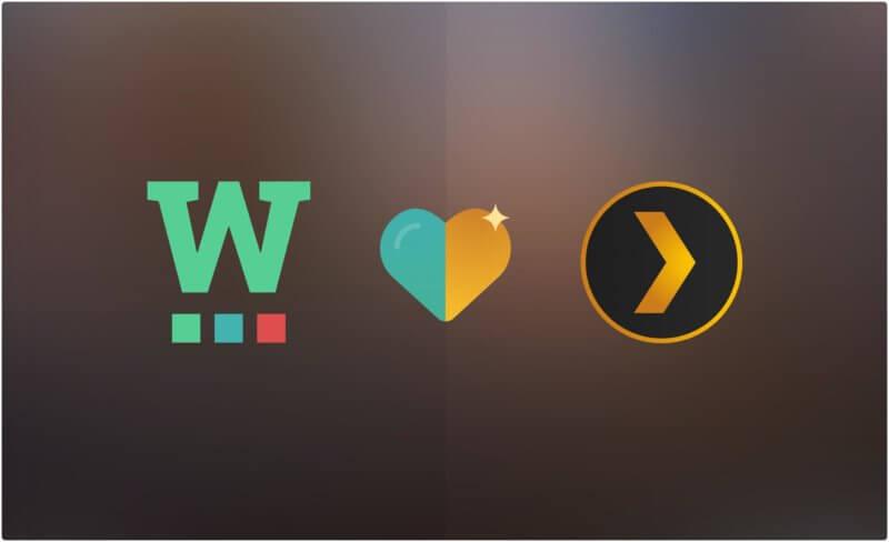 Plex a racheté Watchup et ses 200 chaînes d'information