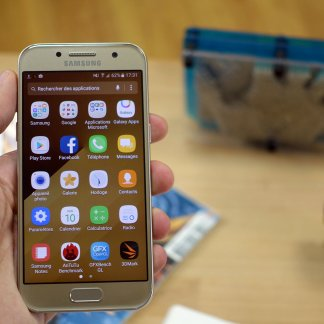 Test du Samsung Galaxy A3 2017 : une belle évolution