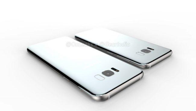 Galaxy S8 Plus : Samsung confirme un peu plus son existence sur son site