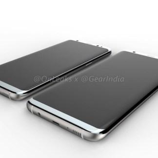 Le Samsung Galaxy S8 Plus aurait la même batterie que le Note 7 (les explosions en moins)