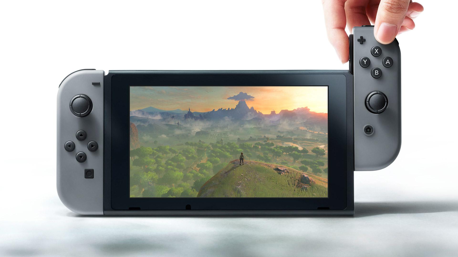 5 accessoires (indispensables) pour la Nintendo Switch