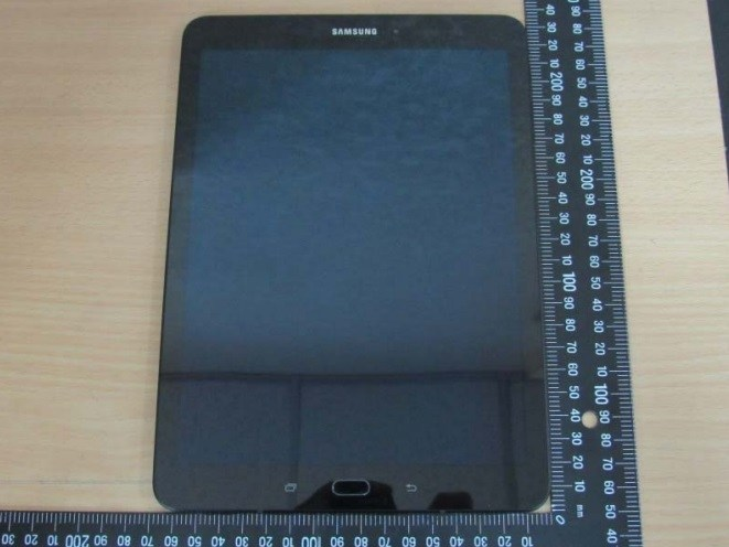 La Samsung Galaxy Tab S3 se montre en photos avant son annonce