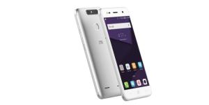 ZTE présente les Blade V8 Lite et Blade V8 Mini et mise sur Android 7.0 Nougat au MWC 2017
