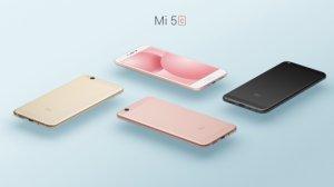 Le Xiaomi Mi 5c est officiel : un processeur Xiaomi Surge S1 dans un corps d'iPhone