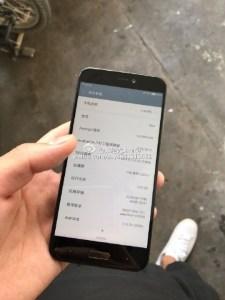 Xiaomi Mi 5C : de nouvelles photos apparaissent mais le processeur reste un mystère