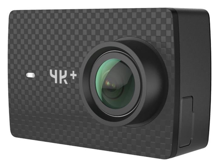 Yi 4K+ : la tueuse de GoPro débarque en France