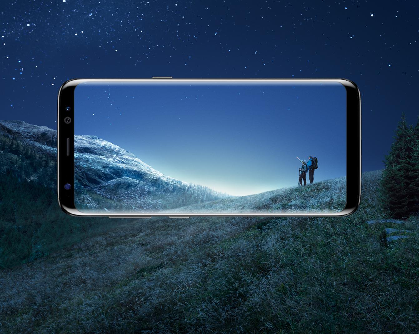 Le Samsung Galaxy S8 mettra-t-il fin aux échecs successifs de son constructeur ?