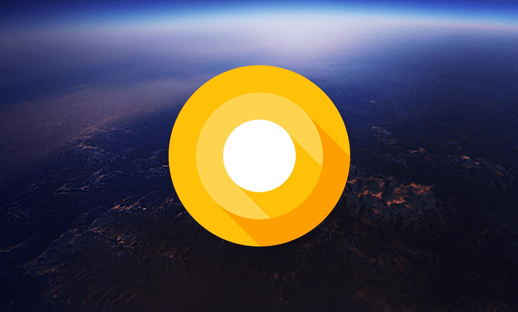 Android O : le numéro de version confirmé dans la DP3