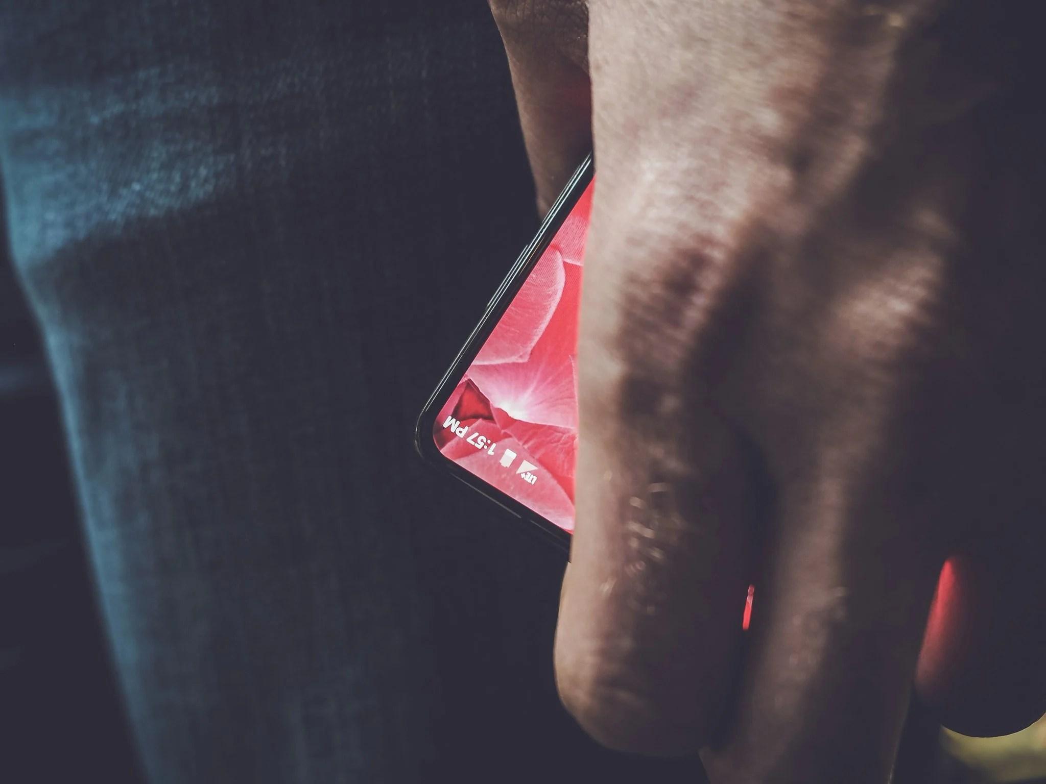 Le smartphone Essential d'Andy Rubin dévoile des caractéristiques alléchantes