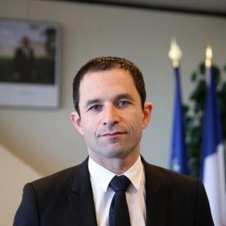 Benoît Hamon souhaite étendre la redevance TV à tous les écrans